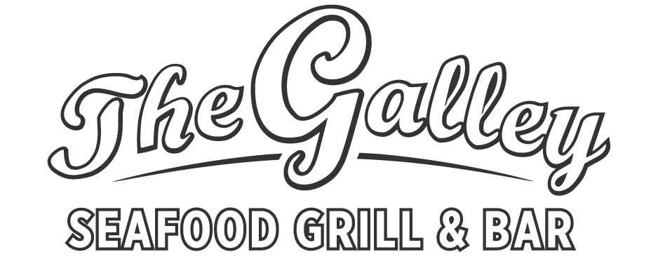 The Galley Restaurant logo